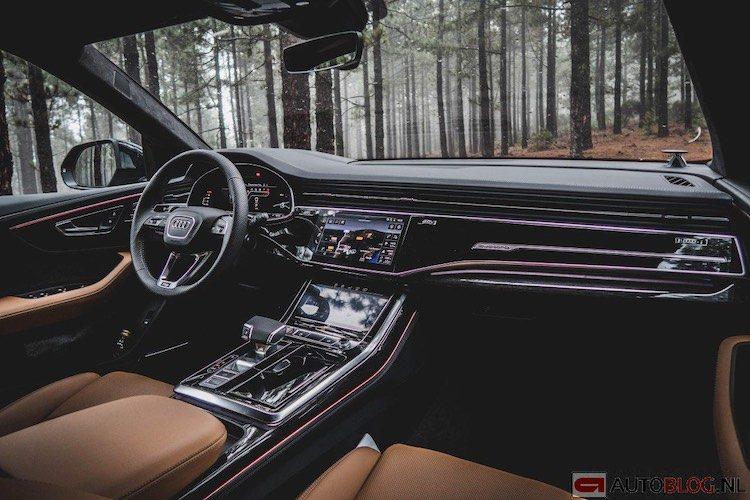 Autoblog Gemist: Audi RS Q8, nieuwe Skoda Octavia en meer