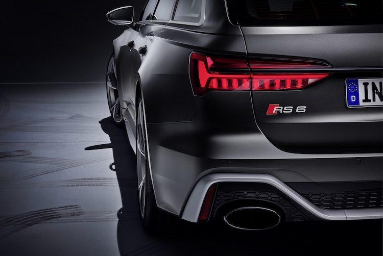 Audi maakt gedurfde stap met nieuwe RS 6 Avant