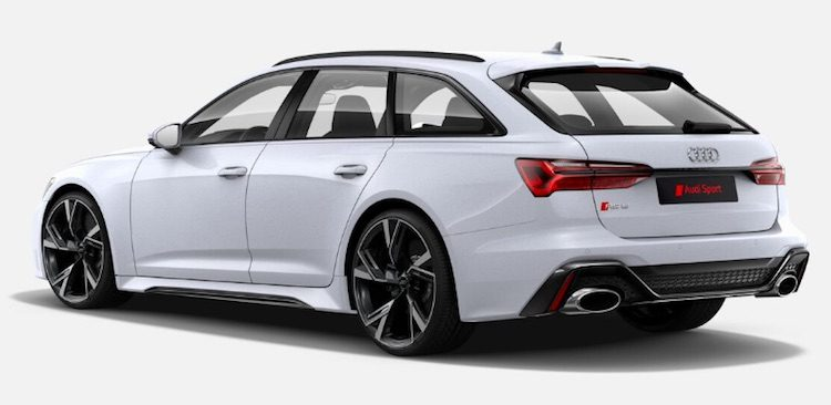 RS6 wit