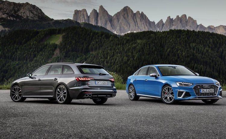 Dit kosten de nieuwe Audi S4 en S5 TDI