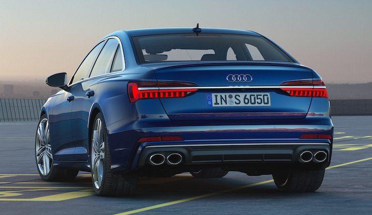 Dit kosten de Audi S7 en S7 in Nederland