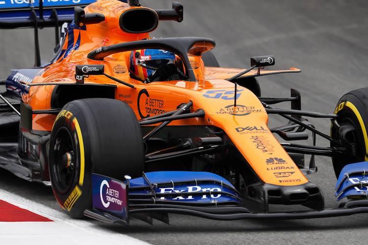 Problemen voor Verstappen, Vettel crasht, McLaren wéér snel