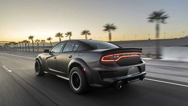 SpeedKore Dodge Charger SRT Twin Turbo '19