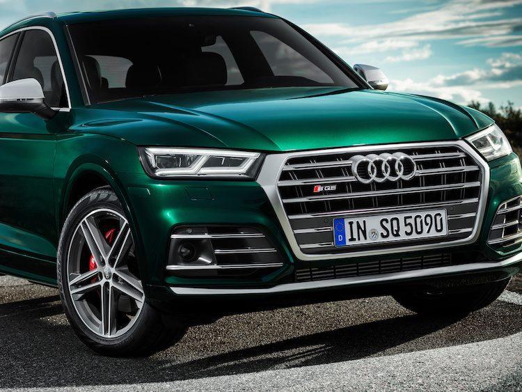 Prijs van Audi SQ5 TDI doorbreekt pijnlijke grens
