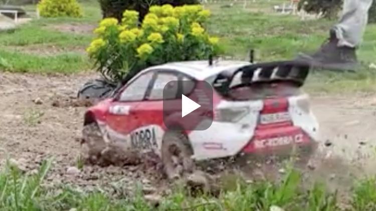 Subaru Impreza WRX STI RC