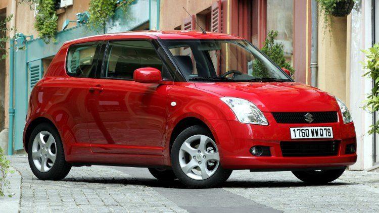 Suzuki Swift 1.3 '05