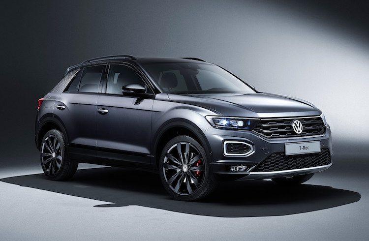 Volkswagen T-Roc nu met krachtigere diesel verkrijgbaar