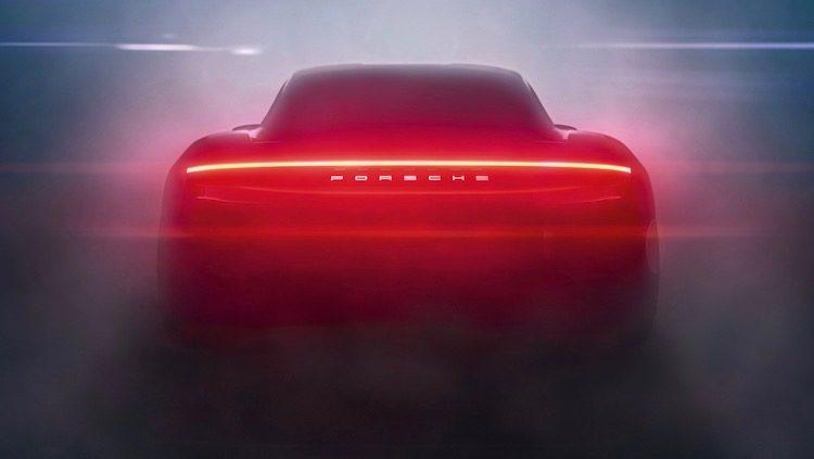 Meer dan 20.000 klanten willen de Porsche Taycan