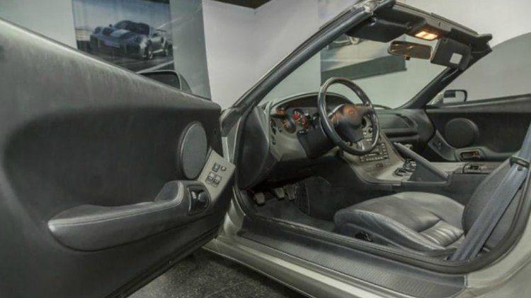Toyota Supra (A80) '98