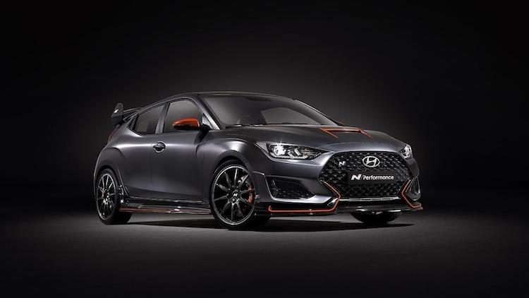 Veloster N Performance als begeerlijke hot hatch