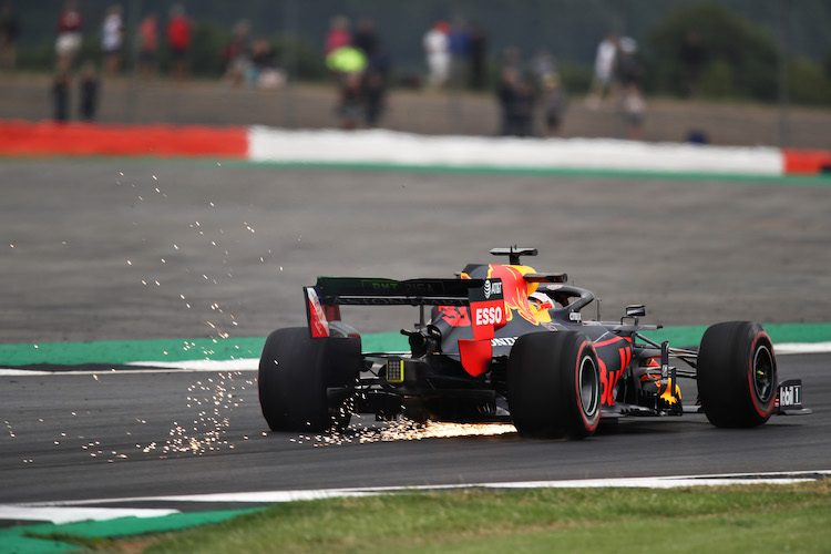 De internationale media over de crash Vettel vs. Verstappen