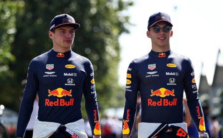 Zo kun je dit weekend GRATIS naar de Formule 1 kijken