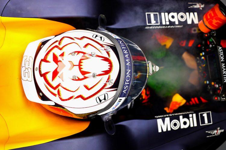 Gridstraffen voor Verstappen en Honda-coureurs
