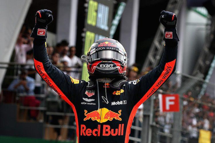Waarom Max Verstappen dit jaar kampioen kan worden