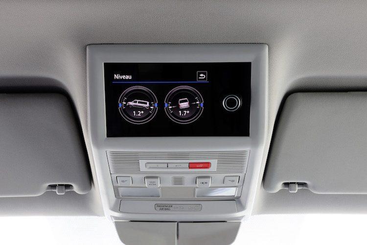 Volkswagen California T6.1