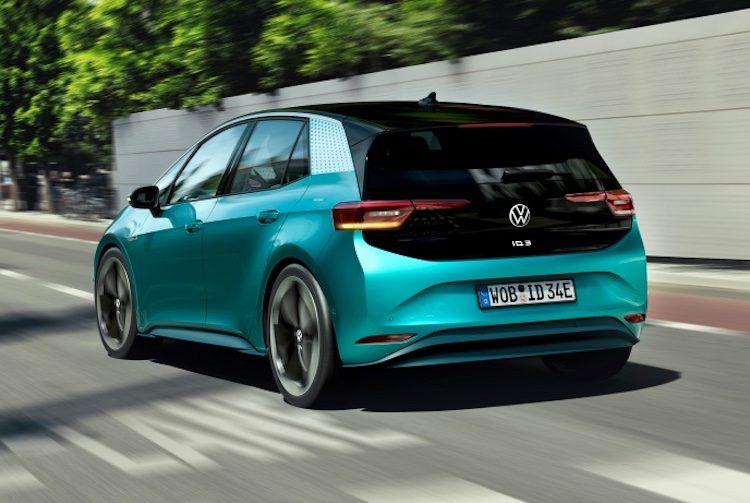 Officieel: hier is de Volkswagen ID.3