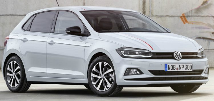 Volkswagen Polo 1.0 TSI Beats '19