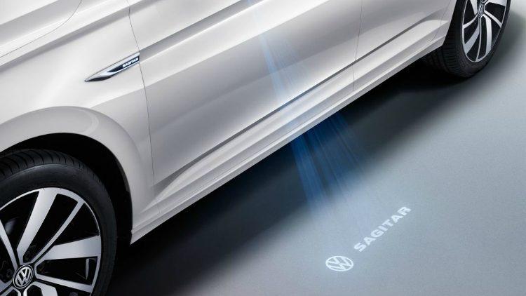 Volkswagen Sagitar '19