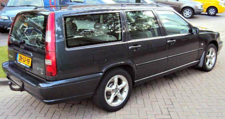 Volvo V70 '99