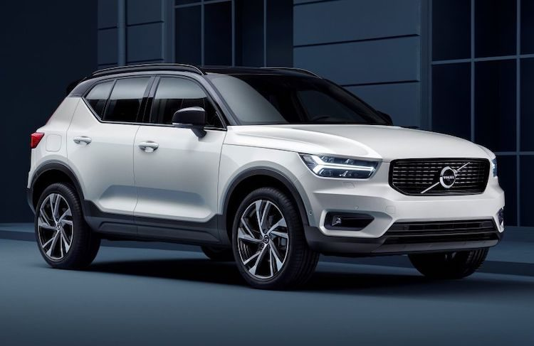 De Volvo XC40 met T5 Twin Engine is hier!