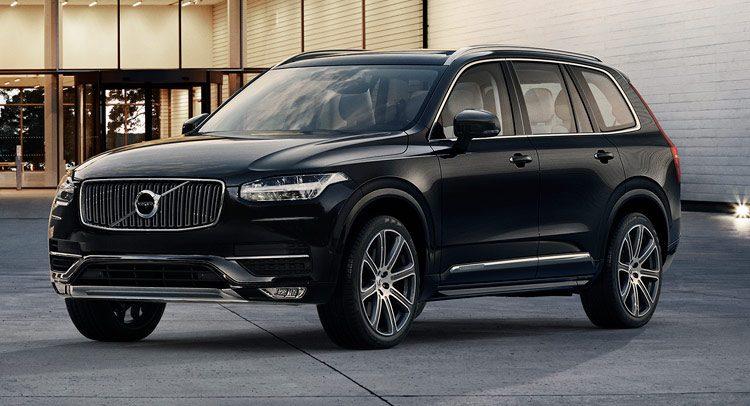 Grote terugroepactie Volvo, 200.000+ auto