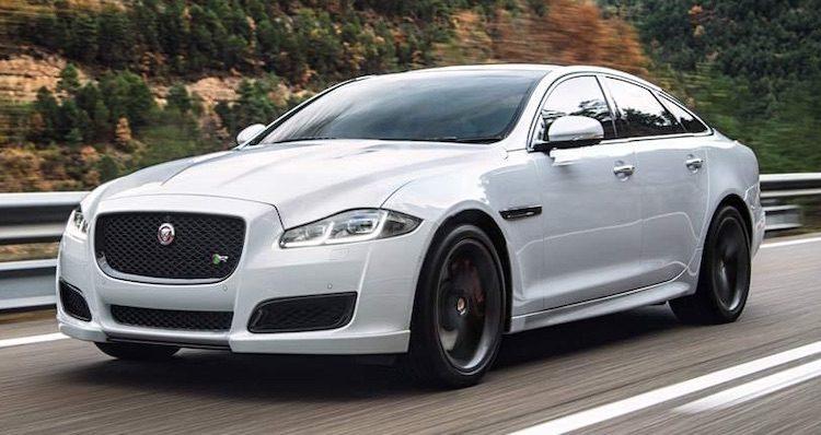 Jaguar gaat het radicaal anders doen met de nieuwe XJ