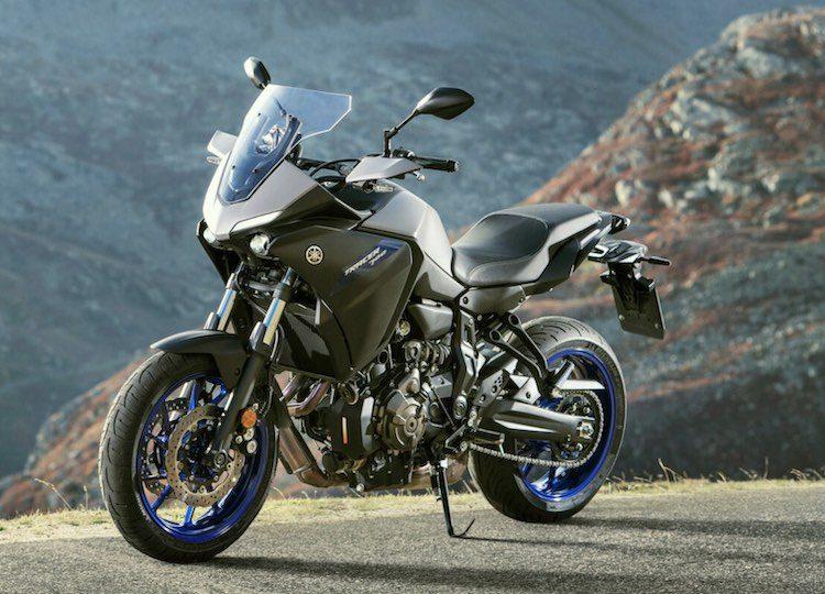 Nieuwe crossovers van BMW en Yamaha voor 2020